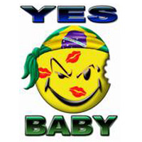 Yes Baby - 5 unidades