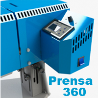 Prensa Transfer Multi 360