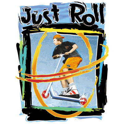 Juist Roll - Adulto - 5 Unidades